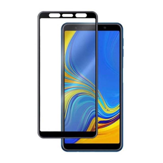 محافظ صفحه نمایش شیشهای آیتک گوشی موبایل سامسونگ J4 پلاس