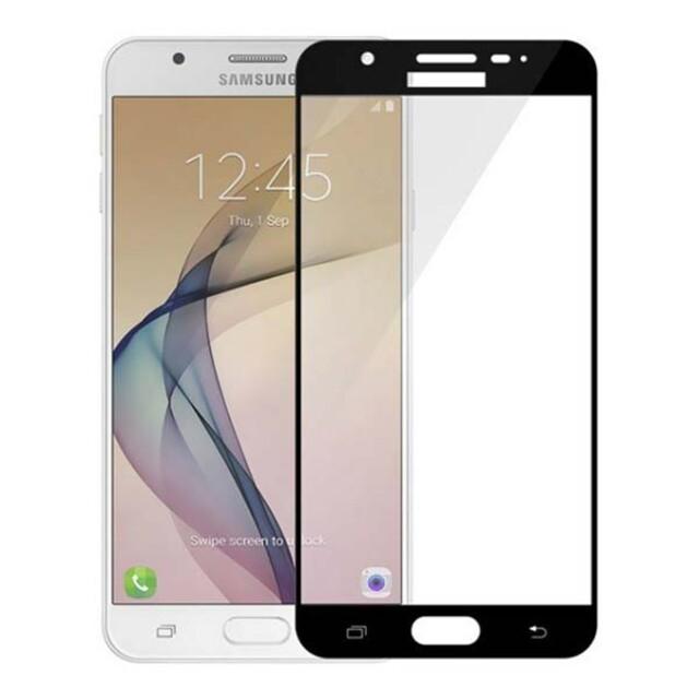 محافظ صفحه نمایش شیشهای آیتک گوشی موبایل سامسونگ J5 Prime