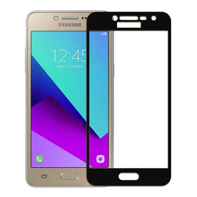 محافظ صفحه نمایش شیشهای آیتک گوشی موبایل سامسونگ J2 Pro 2018