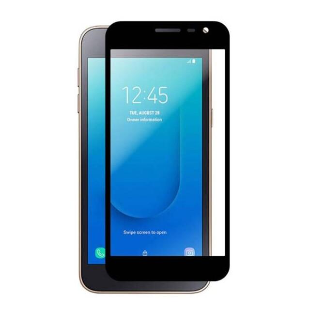محافظ صفحه نمایش شیشهای آیتک گوشی موبایل سامسونگ J2 Core