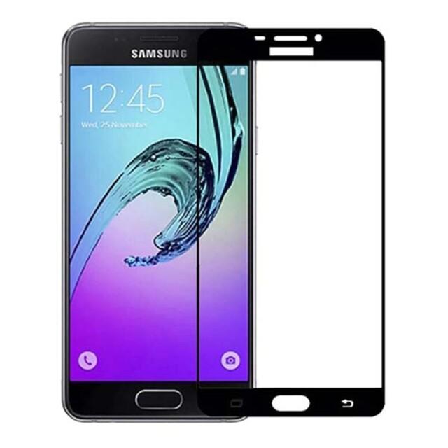 محافظ صفحه نمایش شیشهای آیتک گوشی موبایل سامسونگ A7 2016