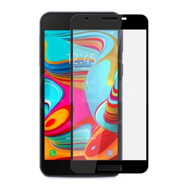 محافظ صفحه نمایش شیشهای آیتک گوشی موبایل سامسونگ A2 Core