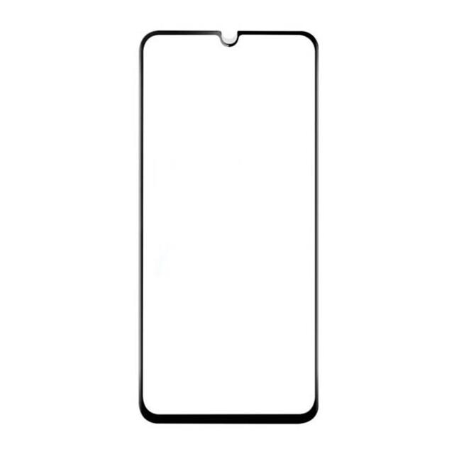 محافظ صفحه نمایش شیشهای آیتک گوشی موبایل سامسونگ A10