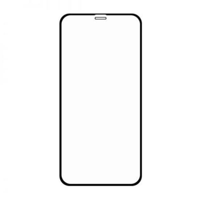 محافظ صفحه نمایش شیشهای آیتک گوشی موبایل آیفون XR/11