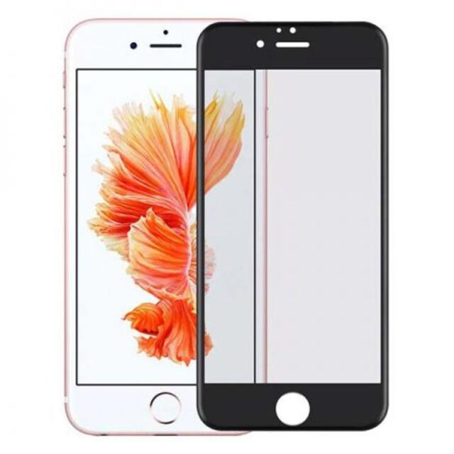 محافظ صفحه نمایش شیشهای آیتک گوشی موبایل آیفون 7/8 پلاس