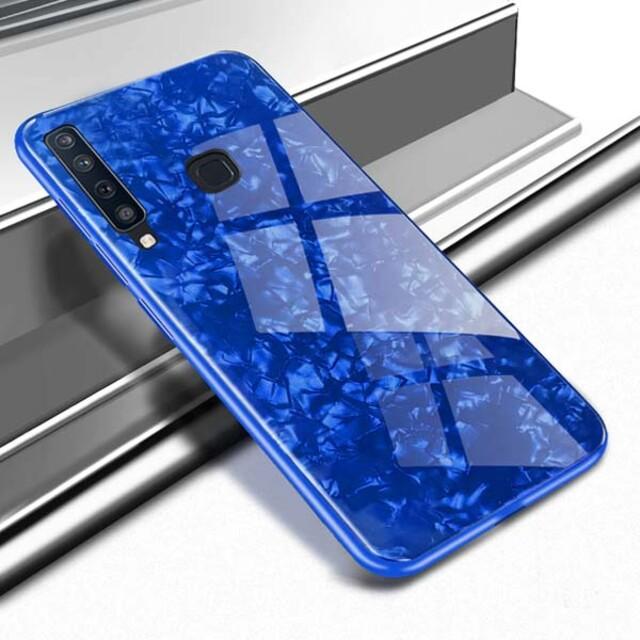 قاب فشن مدل یخی موبایل سامسونگ A9 2018