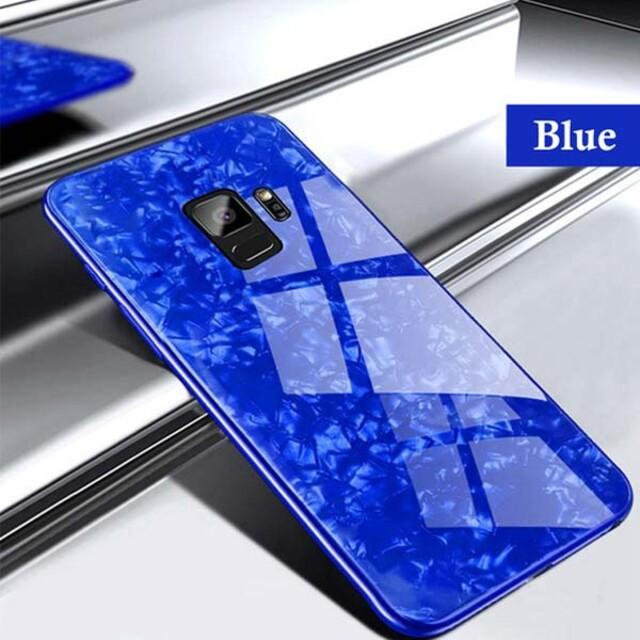 قاب فشن مدل یخی موبایل سامسونگ A6