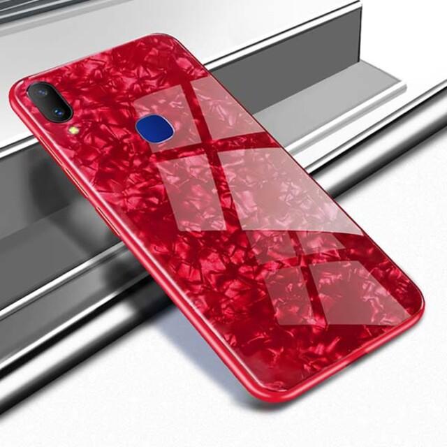 قاب فشن مدل یخی موبایل سامسونگ A60