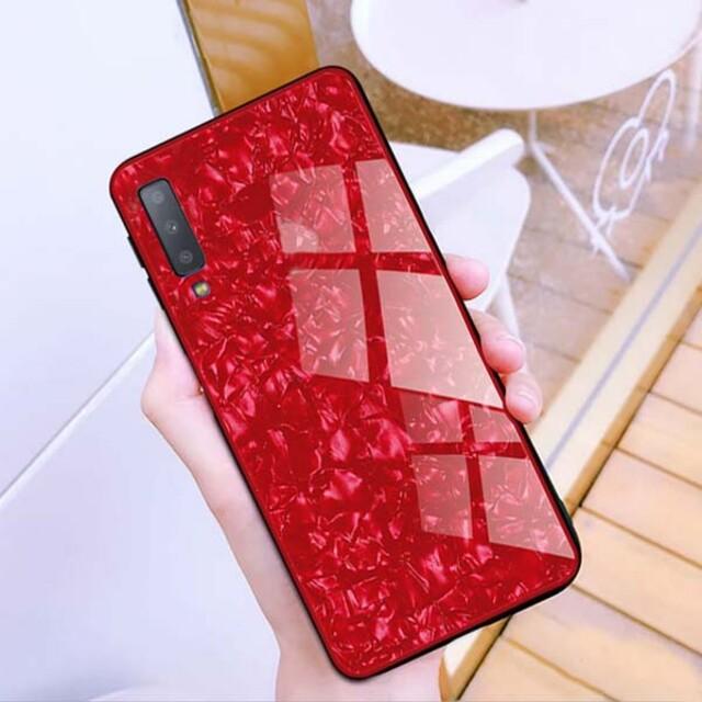 قاب فشن مدل یخی موبایل سامسونگ A7 2018