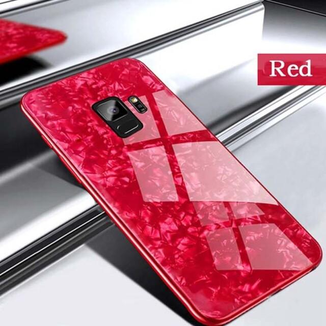 قاب فشن مدل یخی موبایل سامسونگ S9