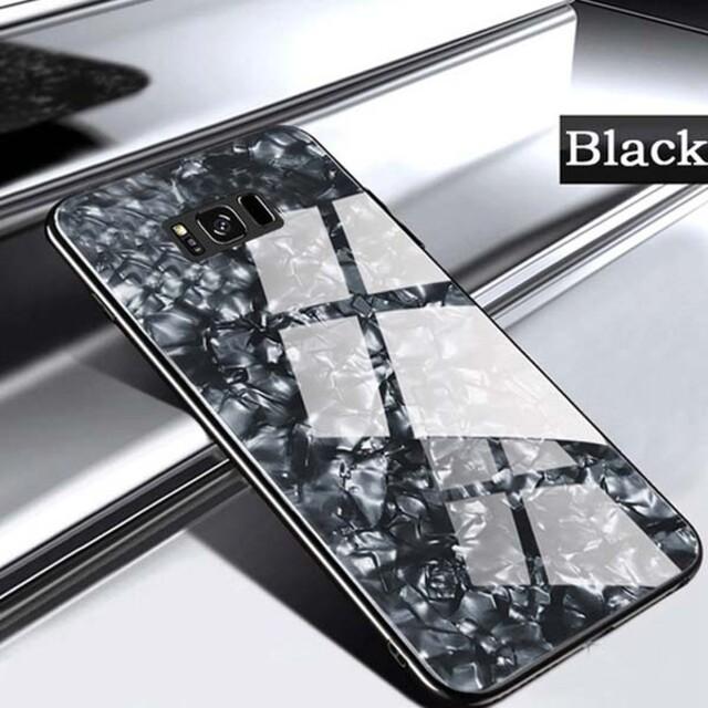 قاب فشن مدل یخی موبایل سامسونگ S6 Edge