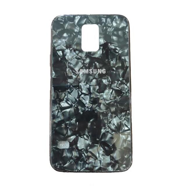 قاب فشن مدل یخی موبایل سامسونگ S4