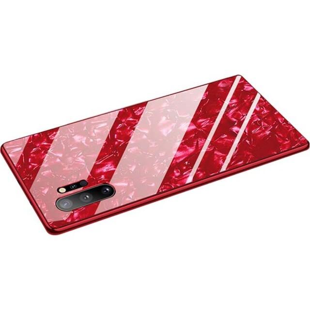 قاب فشن مدل یخی موبایل سامسونگ Note 10