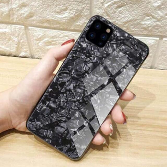قاب فشن مدل یخی موبایل iPhone 11 Pro Max