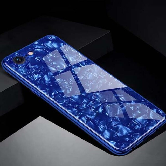 قاب فشن مدل یخی موبایل آیفون 6/6s