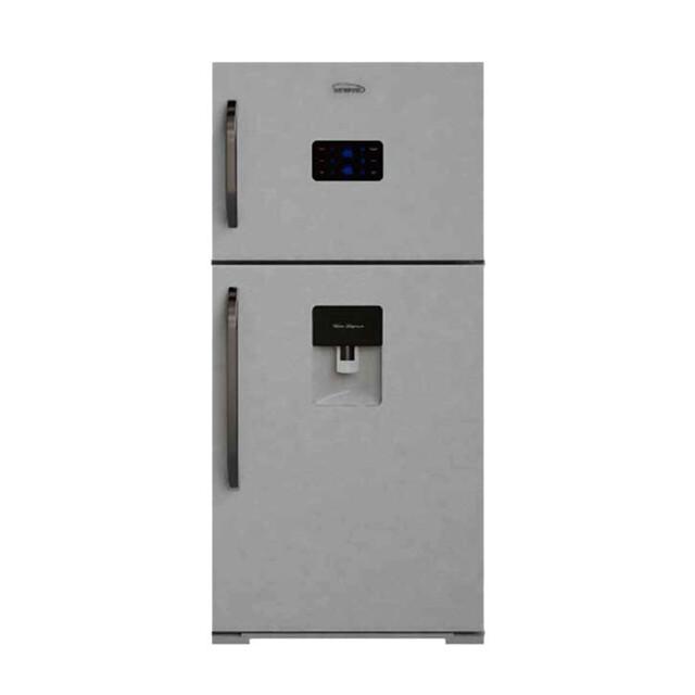 یخچال فریزر الکترواستیل مدل ES32