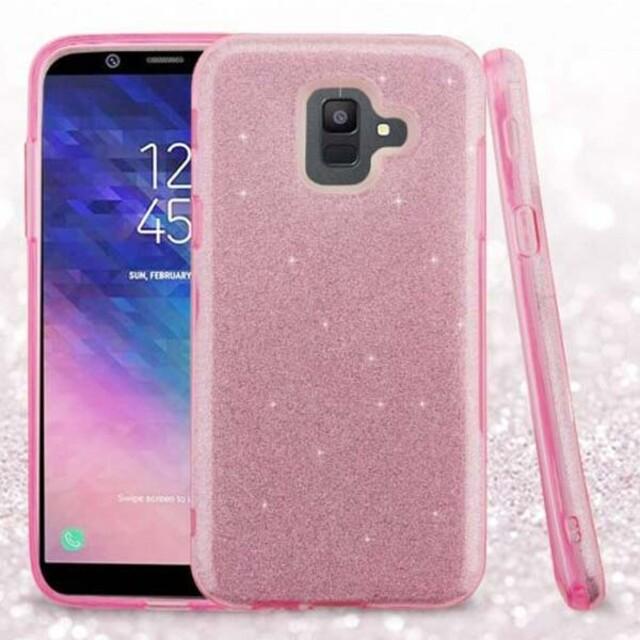 قاب فانتزی اکلیلی موبایل سامسونگ J6 Plus
