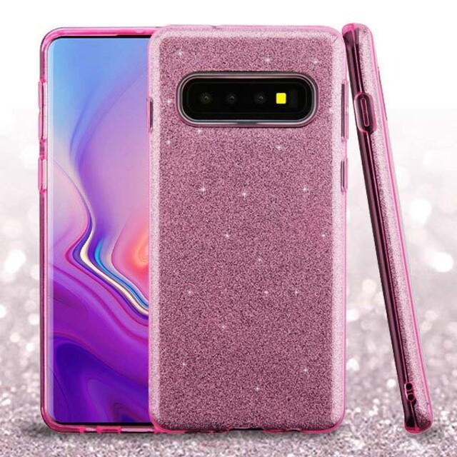 قاب فانتزی اکلیلی موبایل سامسونگ S10 Plus