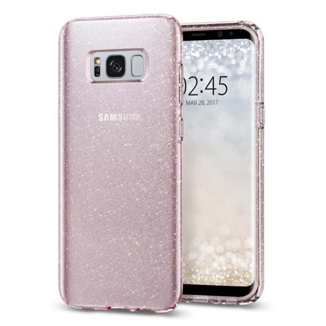 قاب فانتزی اکلیلی موبایل سامسونگ S8 Plus