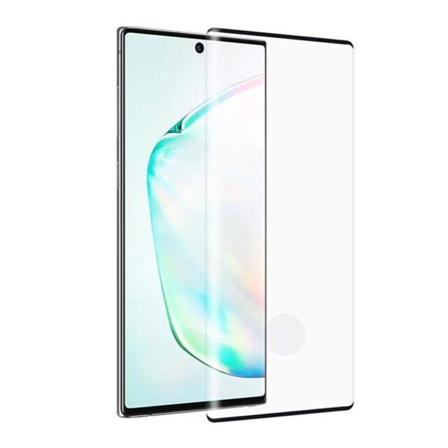 محافظ صفحه نمایش 414 مدل نانو پلیمر موبایل سامسونگ Note 10
