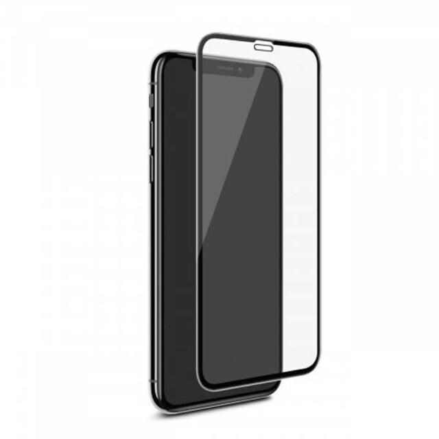 محافظ صفحه نمایش شیشه ای مریت موبایل آیفون X/11 Pro