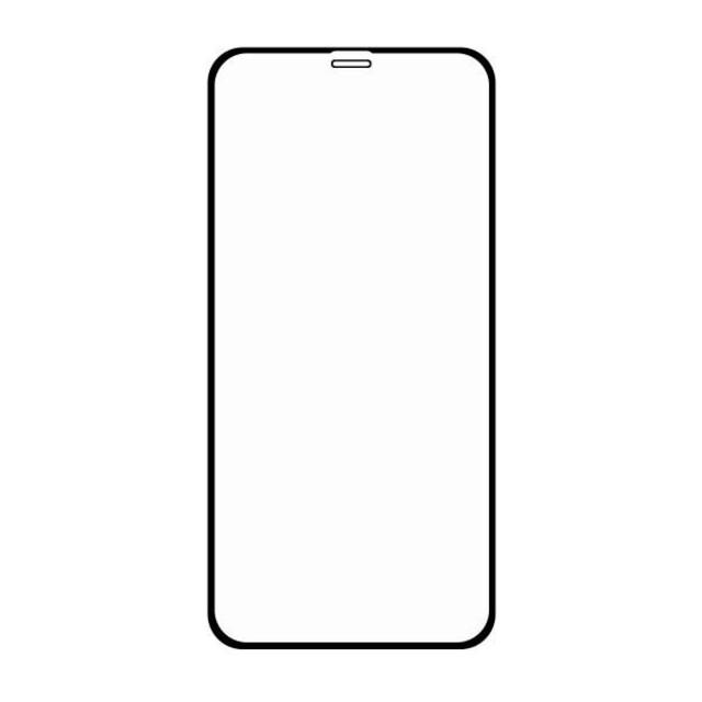 محافظ صفحه نمایش شیشه ای ۴۱۴ موبایل آیفون X/11 Pro