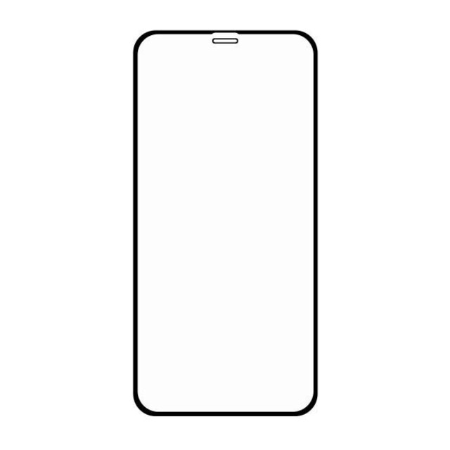محافظ صفحه نمایش شیشه ای ۴۱۴ موبایل آیفون XS Max/11 Pro Max
