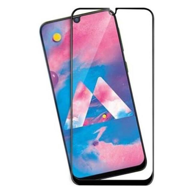 محافظ صفحه نمایش شیشه ای ۴۱۴ موبایل سامسونگ M30/M30s