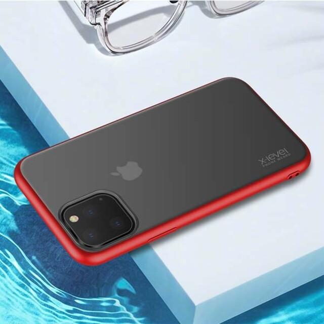 قاب X-level مدل beetle گوشی موبایل iPhone 11 pro