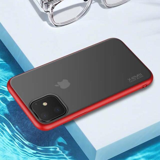 قاب X-level مدل beetle گوشی موبایل iPhone 11