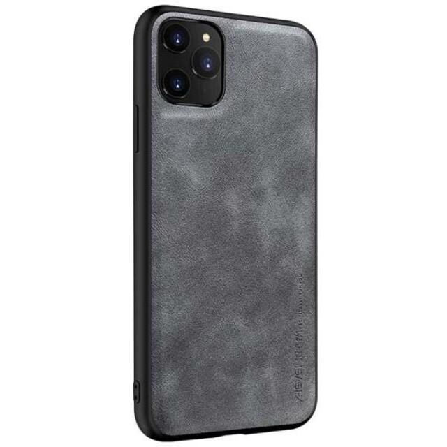 قاب چرمی ایکس لول مدل Earl موبایل iPhone 11 pro