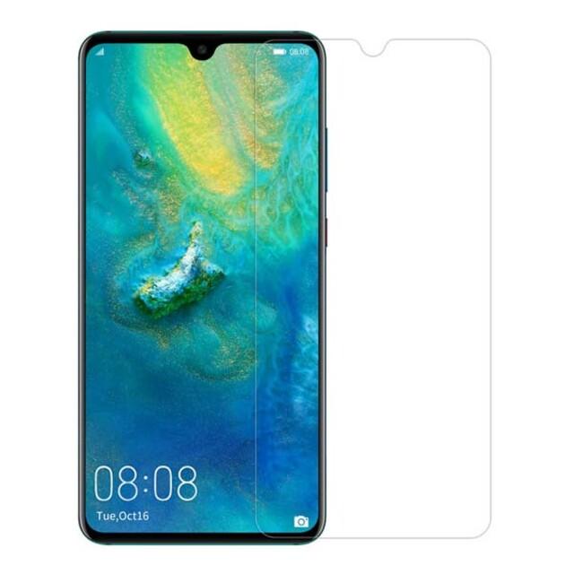 محافظ صفحه نمایش شیشهای 414 گوشی موبایل هوآوی Mate 20