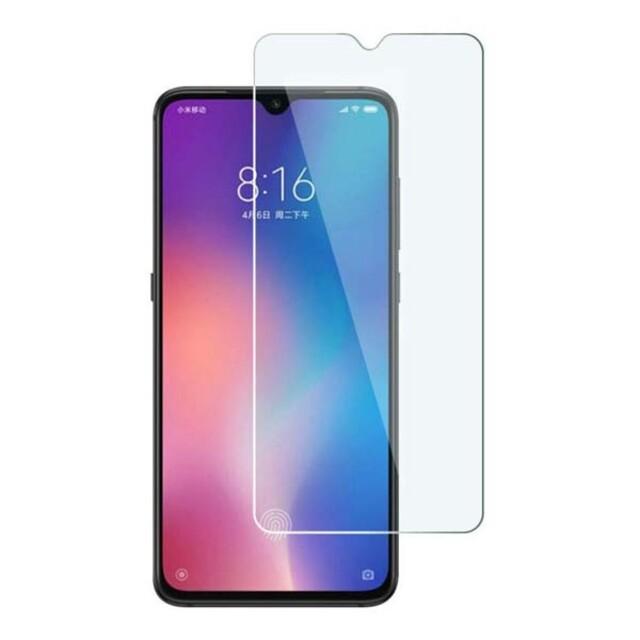 محافظ صفحه نمایش شیشهای 414 گوشی موبایل شیاومی Mi 9