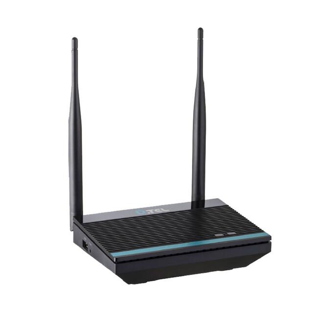 مودم روتر ADSL2 Plus بی سیم یوتل مدل A304U