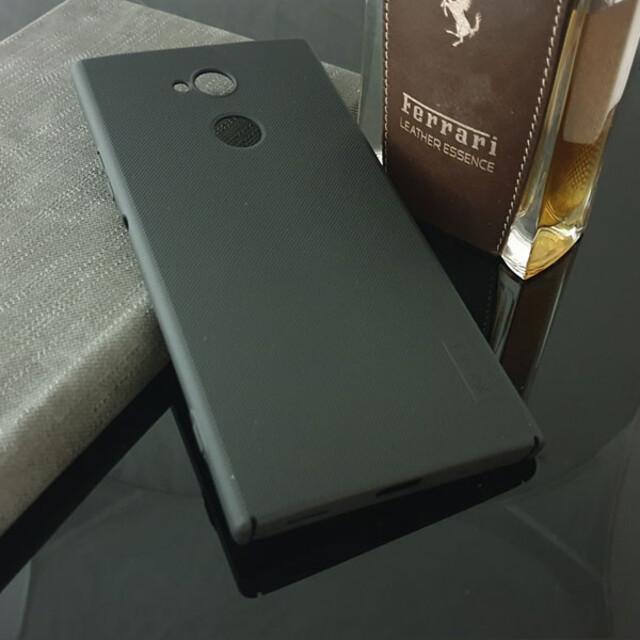 قاب ایکس لول مدل Hero مناسب برای گوشی موبایل سونی XA2 Ultra