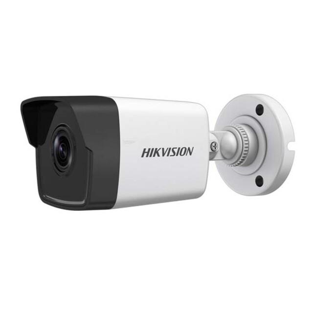 دوربین مداربسته تحت شبکه بولت هایک ویژن مدل DS-2CD1031-I