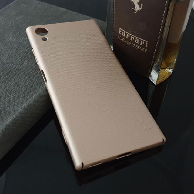 قاب ایکس لول مدل Hero مناسب برای گوشی موبایل سونی XA1 Plus