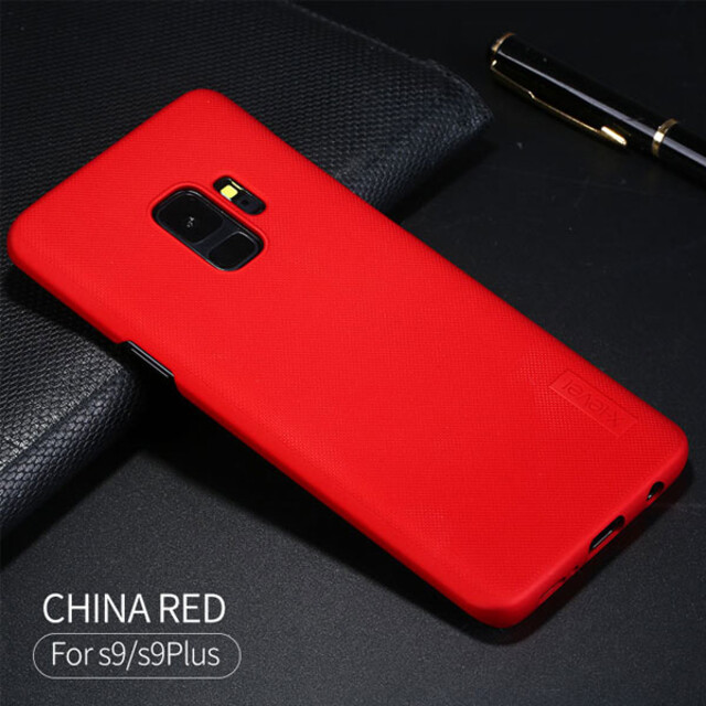 قاب ایکس لول مدل Hero مناسب برای گوشی موبایل سامسونگ S9
