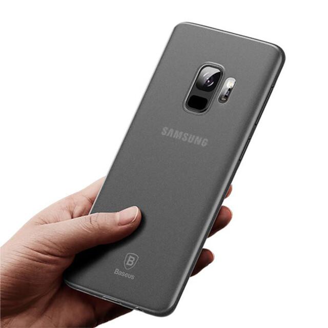 قاب باسئوس مدل Wing Case مناسب برای گوشی موبایل سامسونگ S9