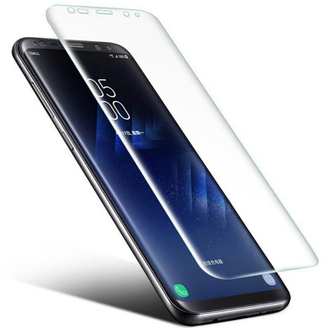 محافظ صفحه نمایش نانو کوکوک مدل Ex-Pro برای گوشی سامسونگ S8