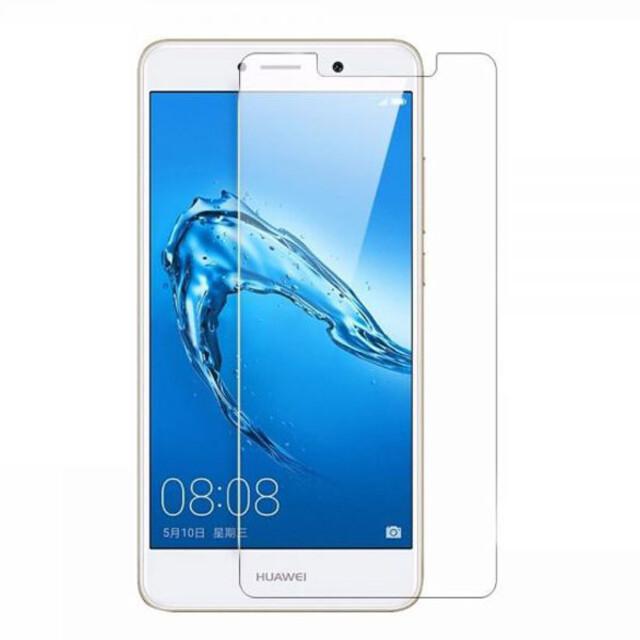 محافظ صفحه نمایش شیشهای 414 گوشی موبایل هوآوی Y7 پرایم