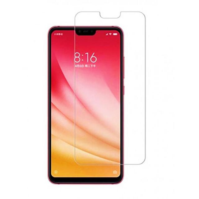 محافظ صفحه نمایش شیشهای 414 گوشی موبایل شیاومی Mi 8 Lite