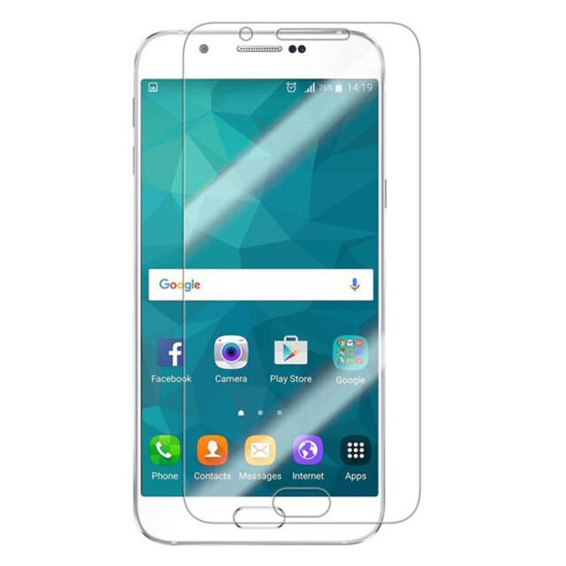 محافظ صفحه نمایش شیشهای 414 گوشی موبایل سامسونگ A8 2016
