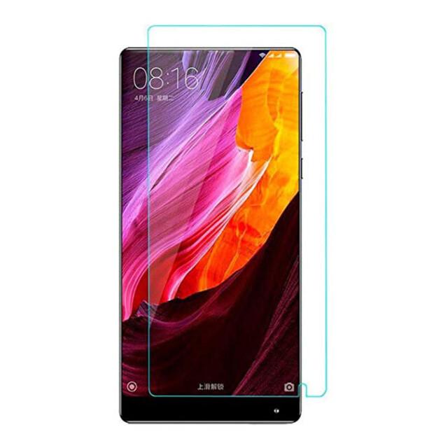 محافظ صفحه نمایش شیشهای 414 گوشی موبایل شیاومی Mi Mix