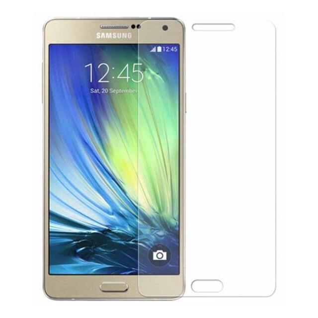 محافظ صفحه نمایش شیشهای 414 گوشی موبایل سامسونگ A7 2016