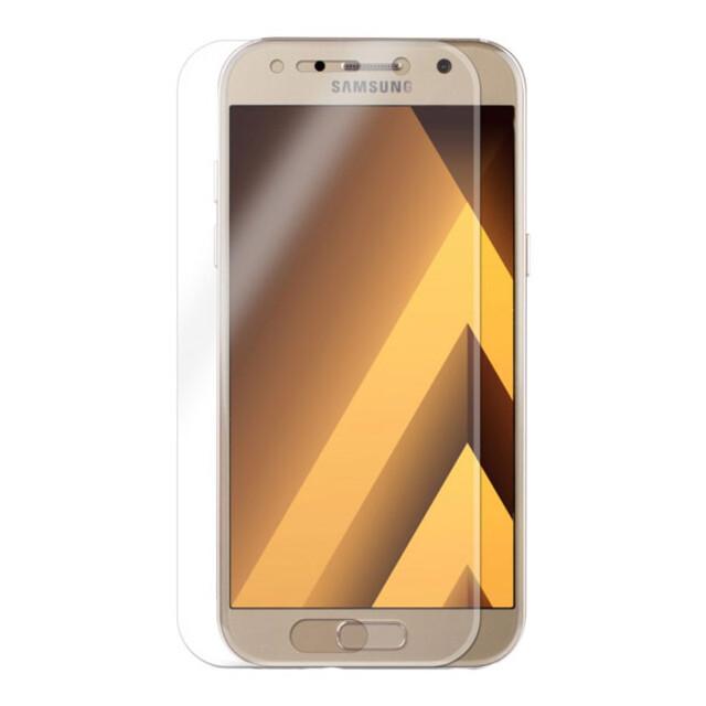 محافظ صفحه نمایش شیشهای 414 گوشی موبایل سامسونگ A5 2017