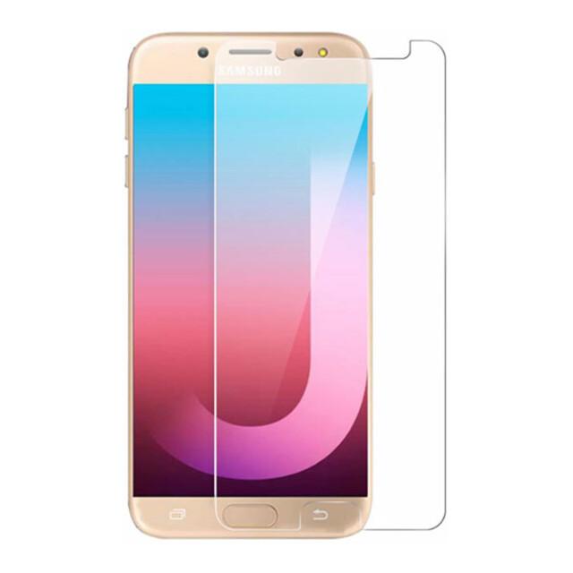 محافظ صفحه نمایش شیشهای 414 گوشی موبایل سامسونگ J7 Pro
