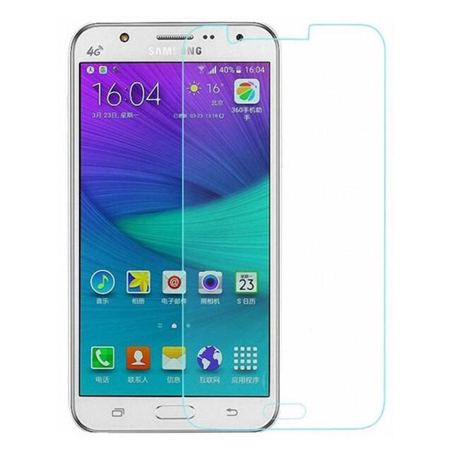 محافظ صفحه نمایش شیشهای 414 گوشی موبایل سامسونگ J5 2016