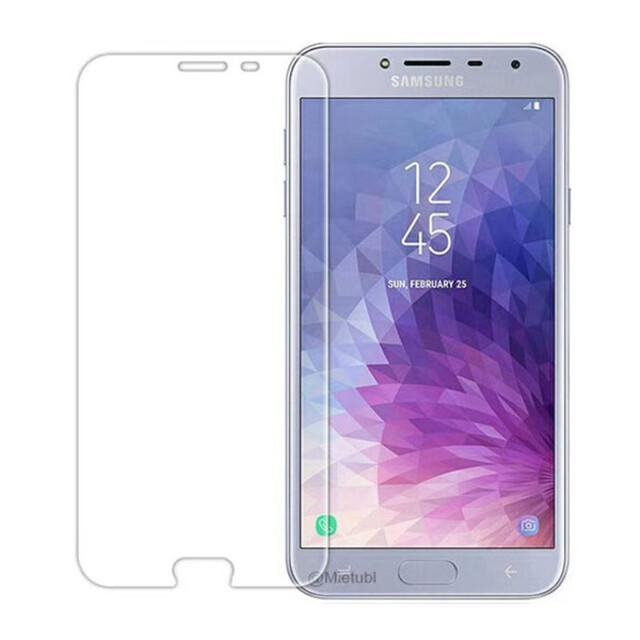 محافظ صفحه نمایش شیشهای 414 گوشی موبایل سامسونگ J4