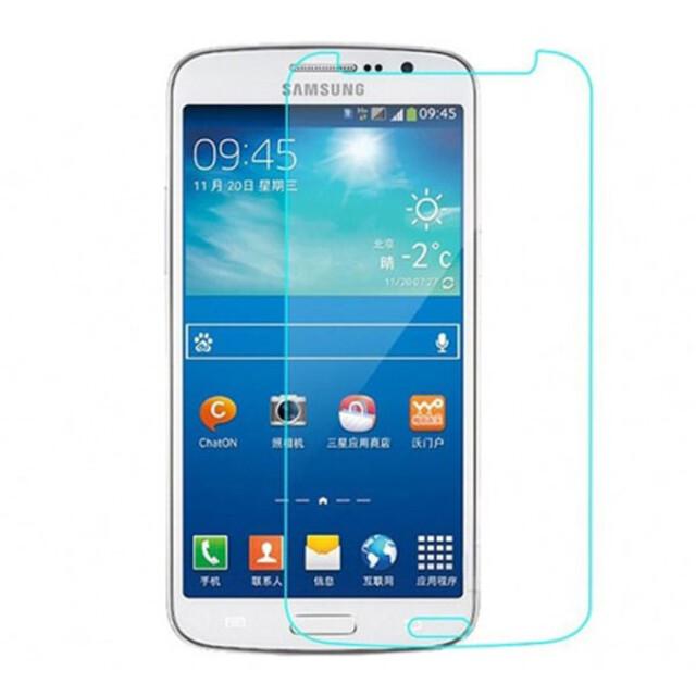 محافظ صفحه نمایش شیشهای 414 گوشی موبایل سامسونگ Grand